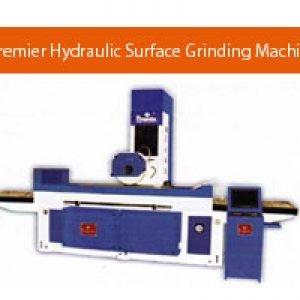 Premier hydraulic surface