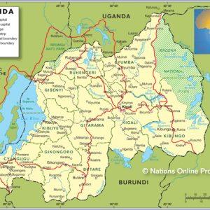 surface grinding machine Supplier in Rwanda