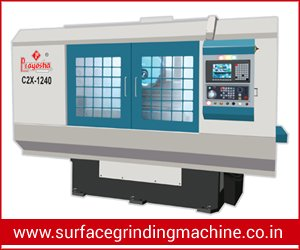 CNC Surface Grinding Machine India