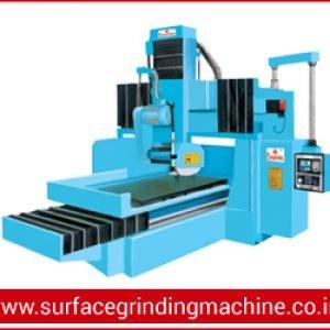 Double Column CNC Surface Grinding Machine