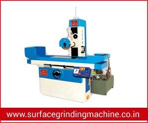 surface grinding machine india