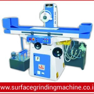 flat Surface Grinding Machine India