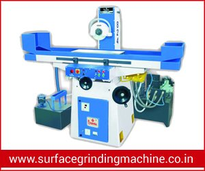 flat Surface Grinding Machine India