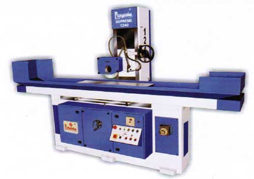 Horizontal Surface Grinding