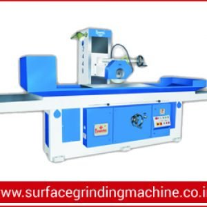 Cylindrical Surface Grinding Machine India