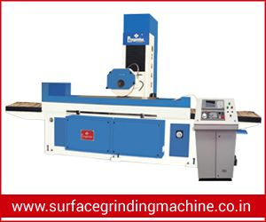 industrial surface grinding machine exporter
