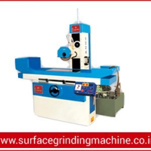 Oil type Surface Grinder Manufacturer
