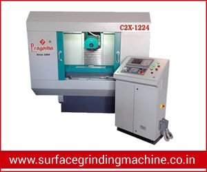 precision surface grinding machines